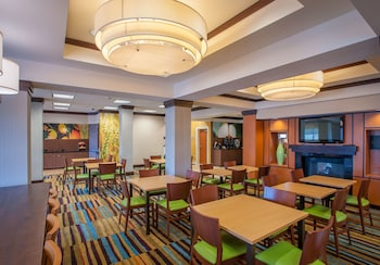Fairfield Inn & Suites by Marriott Orange Beach - Breakfast Area  - #0