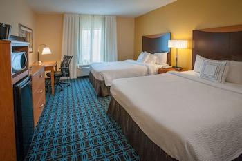 Book Fairfield Inn & Suites by Marriott Orange Beach in Orange Beach.