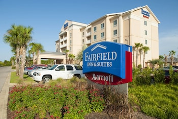 Hotel - Fairfield Inn & Suites by Marriott Orange Beach
