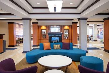 奧蘭治比奇萬豪費爾菲爾德套房飯店 Fairfield Inn & Suites by Marriott Orange Beach