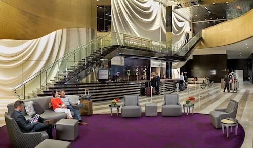 . Greektown Casino Hotel