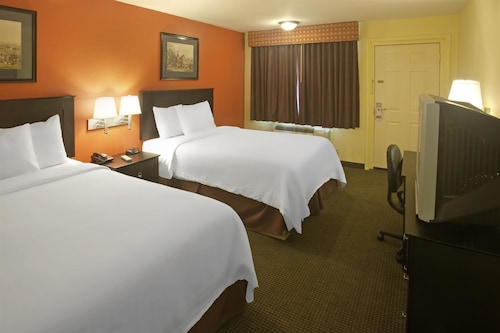 Americas Best Value Inn Waco, McLennan