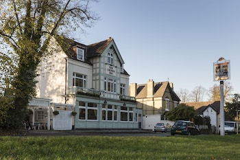 Hotel - The Crown Inn