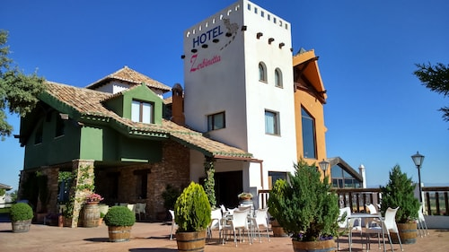 . Hotel Zerbinetta