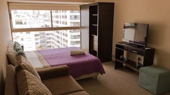 Hotel - Callao Plaza Suites