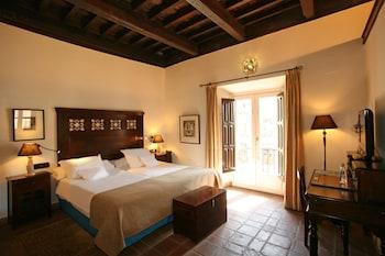 Hotel - El Ladrón de agua Hotel