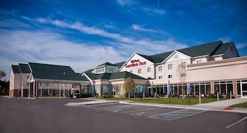 Hilton Garden Inn St. Louis Airport