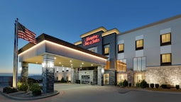 Hampton Inn & Suites Childress