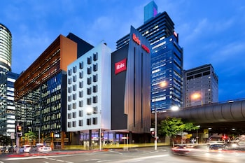 Hotel - ibis Sydney King Street Wharf