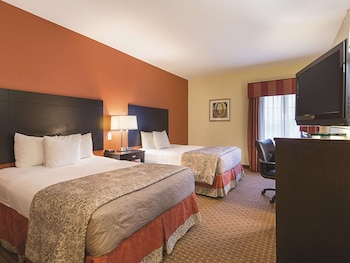 Room, 2 Double Beds, Accessible, Non Smoking (Mobility/Hearing Impaired Accessible)