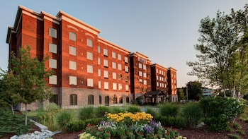 Hotel - Staybridge Suites Wilmington E