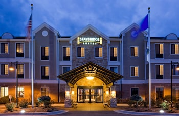 Hotel - Staybridge Suites Milwaukee West-Oconomowoc