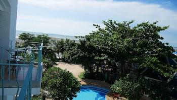 那庫阿海灘渡假村