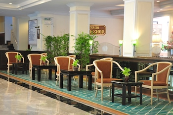 ホテル ビバリー プラザ