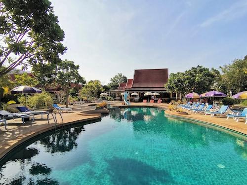 . Holiday Villa