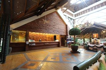 Sunset Park Resort and Spa - Lobby  - #0