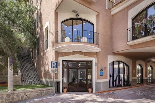 . Balneario de Archena - Hotel León