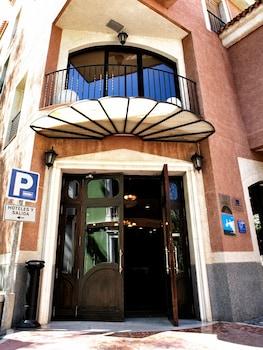 Hotel - Balneario de Archena - Hotel León