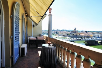 Apartment, 2 Bedrooms, River View (View on the River)