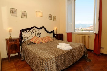 Hotel - Residenza Aria della Ripa - Apartments & Suites
