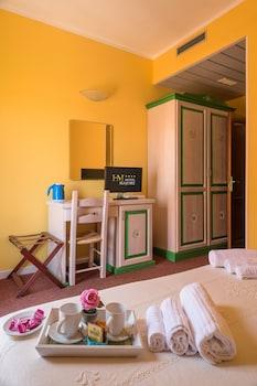 Comfort Double or Twin Room, Balcony