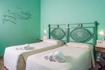 Superior Room, 1 Double or 2 Twin Beds, Balcony