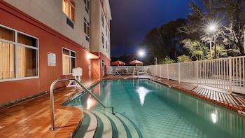 Hotel - Best Western Plus Cecil Field Inn & Suites