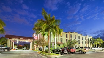 Hotel - Best Western Plus Bradenton Gateway Hotel