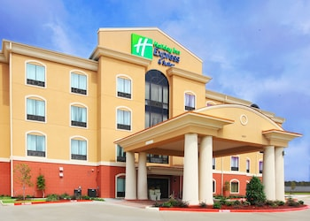 Hotel - Holiday Inn Express Suites Van Buren-Ft Smith Area