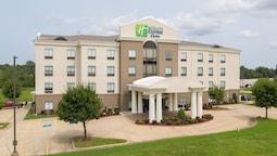 Holiday Inn Express Suites Van Buren-Ft Smith Area, an IHG Hotel