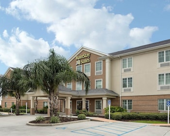 Hotel - MainStay Suites Houma