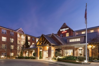 Hotel - Residence Inn by Marriott Franklin Cool Springs