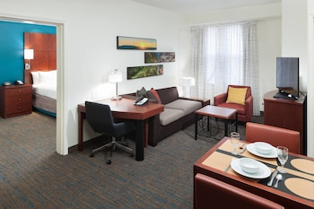Franklin Vacations - Residence Inn by Marriott Franklin Cool Springs - Property Image 1
