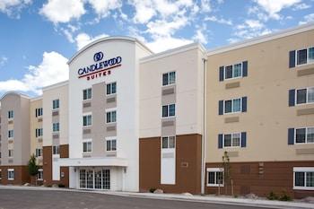 Hotel - Candlewood Suites PARACHUTE