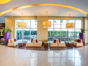 Hotel - Novotel Suites Mall of the Emirates