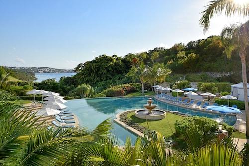 . Rosewood Bermuda