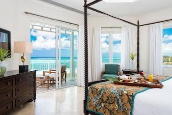 Premier Suite, 3 Bedrooms, Oceanfront