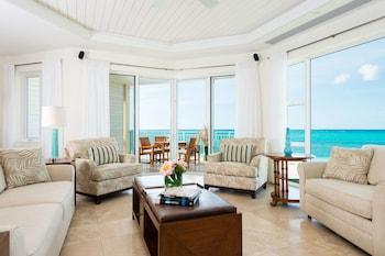 Luxury Suite, 4 Bedrooms, Oceanfront