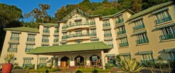 Hotel - Club Mahindra Munnar