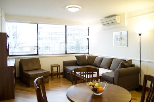 Presidential Serviced Apartments Marylebone, London