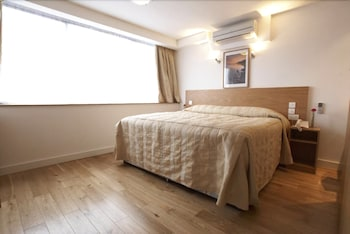Hotel - Presidential Serviced Apartments Marylebone
