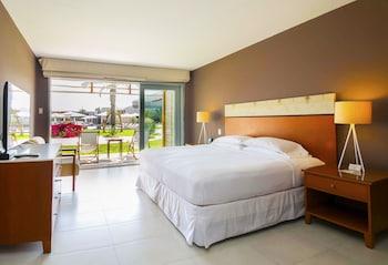 ダブルツリー リゾート バイ ヒルトン ホテル パラカス - ペルー