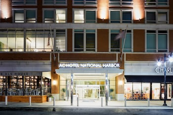 Featured Image at AC Hotel by Marriott National Harbor Washington, D.C. Area in Oxon Hill