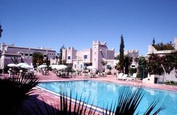Hotel - Hotel Palmeraie