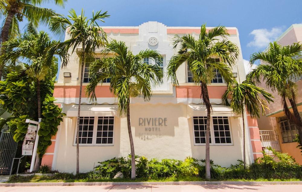 Riviere South Beach Hotel, Imagen destacada