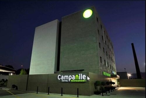 . Hotel Campanile Málaga Aeropuerto