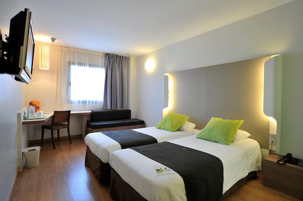 Hotel Campanile Málaga Aeropuerto