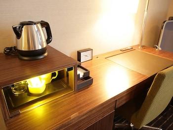 HOTEL GRACERY TAMACHI Room Amenity