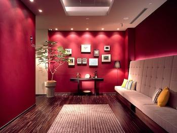 Hotel - Hotel Gracery Tamachi