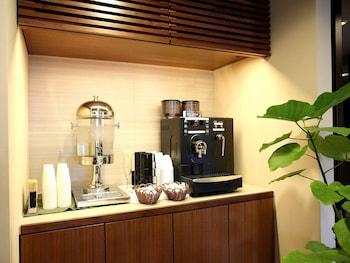 HOTEL GRACERY TAMACHI Coffee Service